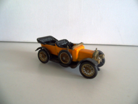 Models of Yesteryear Y13-2 - 1911 Daimler Type A12 - 1966  (Art.19-1577)