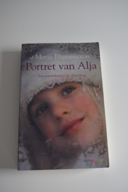 Maria Blumencron-Portret van Alja (Art.21-1661)