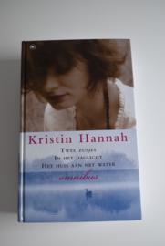 Kristin Hannah Omnubus 3 boeken. (Art.21-1662)
