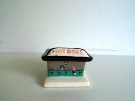 Five and dime zoutvaatje uit 1989 Hotdogs (Art.15-3050)