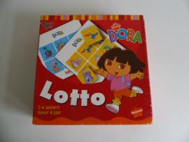 Dora Lotto uit 2005 (Art.18-2210)