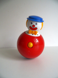 Ambi Toys Jack in the Ball uit 1983  (Art.17-1874)