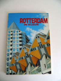 Rotterdam in kleur uit 1984 (Art.191358)