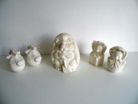 5 Beeldjes (Art.17-1315)