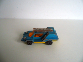 Matchbox cosmobile no 68 uit 1975 Lesney (Art.17-2279)