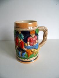 Kleine bierpul (Art.17-1028)