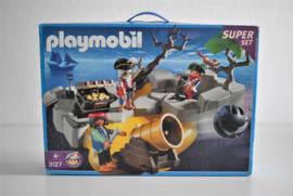 Playmobil super set nr.3127 uit 2001 (Art.21-1668)