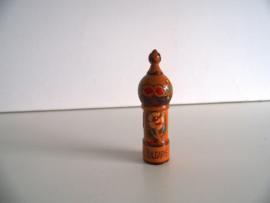 Houten houder voor parfum (Art.20-1216)