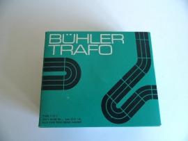 Bühler Trafo Type T 12.1 voor racebaan (Art.15-2038)