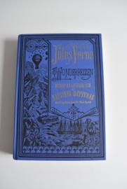 Jules Verne Reizen en lotgevallen van Kapitein Hatteras (Art.21-2001)