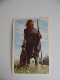 's Lands Glorie verzamelkaarten Serie 7 no 31 reeks 7(Art.19-1227)