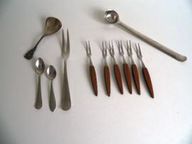Setje voor de keuken (Art.17-1264)