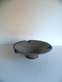 Handgemaakte schaal (Art.18-2192)