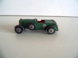 Models of Yesteryear no 5 - 1929 Bentley jaren 60 (Art.19-1576)