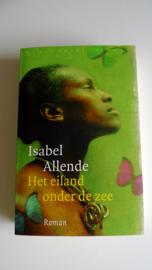 Boek Isabel Allende -Het eiland onder de zee (Art.20-1443)