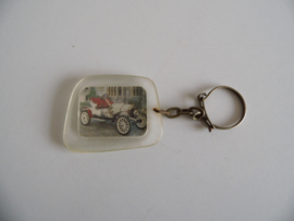 Vintage sleutelhanger (Art.20-1327)