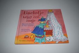 Liselotje krijgt een zusje van Marianne Busser (Art.21-1806)