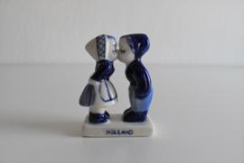 Beeldje jongen en meisje (Art.21-1973)