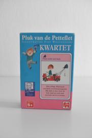 Pluk van de Petteflat kwartet uit 1998 (art.21-1834)