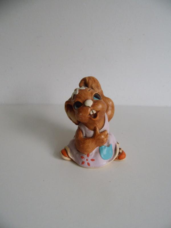 Beeldje konijn (Art.18-2196)