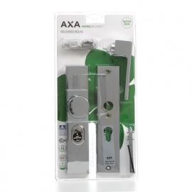 AXA 6625 Curve Knop Kerntrek Veiligheidsbeslag SKG***