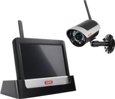 Bewakingsset Touch & App TVAC 16000A