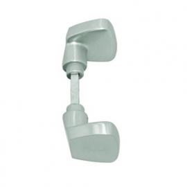 AXA deurknop S Curve