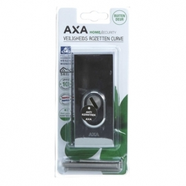 AXA 6685 Curve veiligheidsrozetten anti-kerntrek SKG***