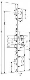 Meerpuntsluiting SKG***® 500032