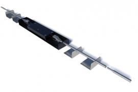 Secumax Plus SKG** garagedeurbeveiliging