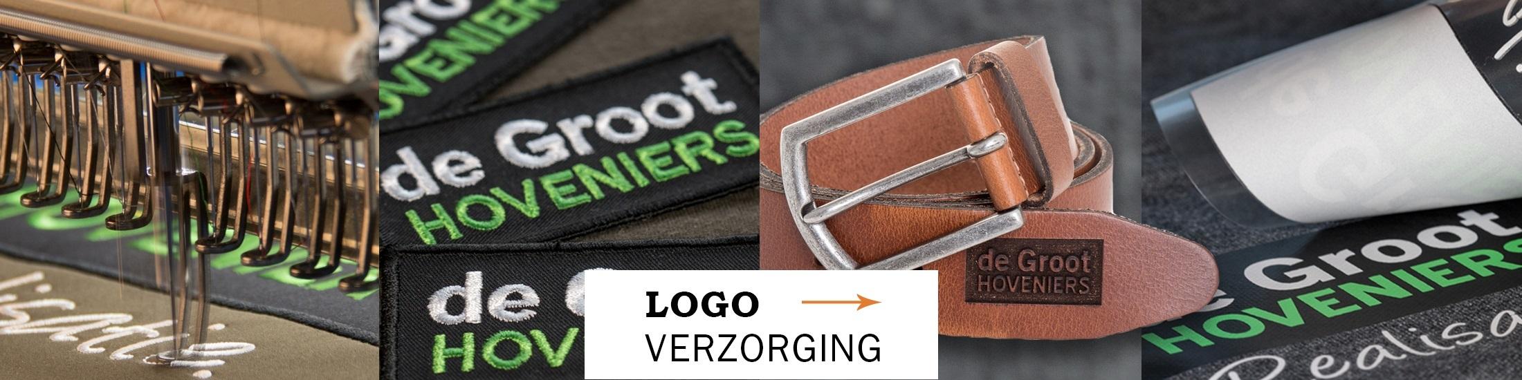 Logo verzorging