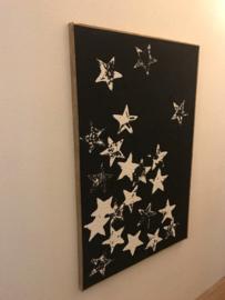 NR 14 sterren steigerhout