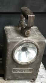 Trein lamp