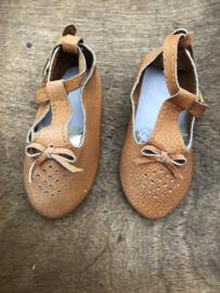Kleine oude schoentjes