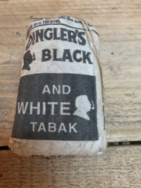 Antiek zakje tabak