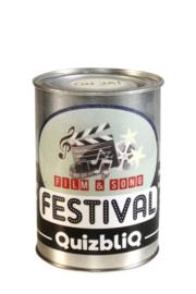 Quiz bliq Festival