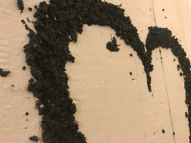 NR 11 Hart zwart