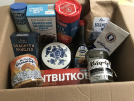 NR 12 Hollandse pot pakket