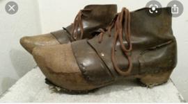 Klomp schoenen