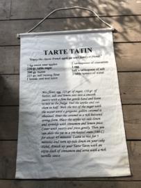 Recept tarte tartin