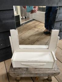Spiegel kastje