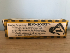 Bino-scope