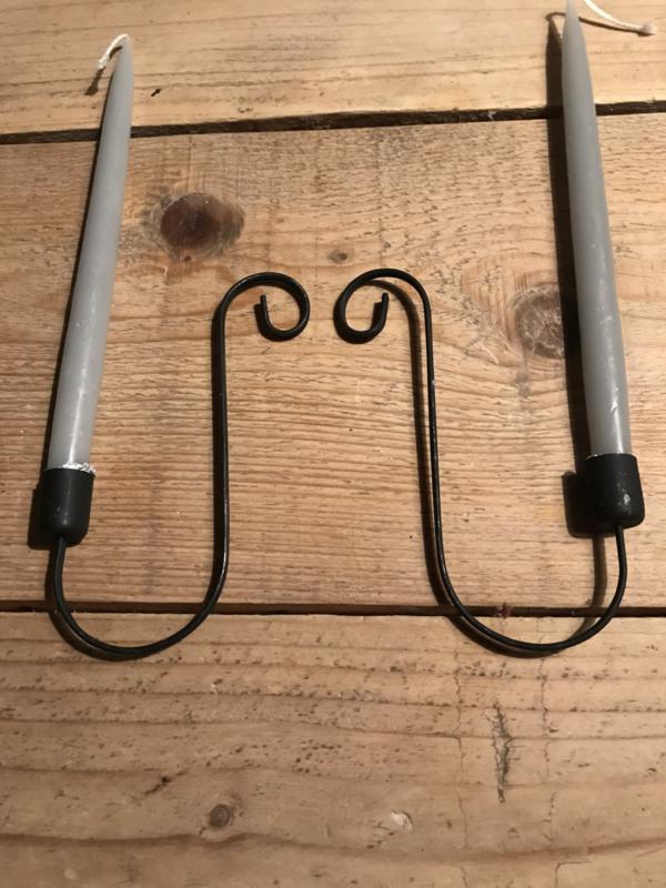 Kaarsen hangers