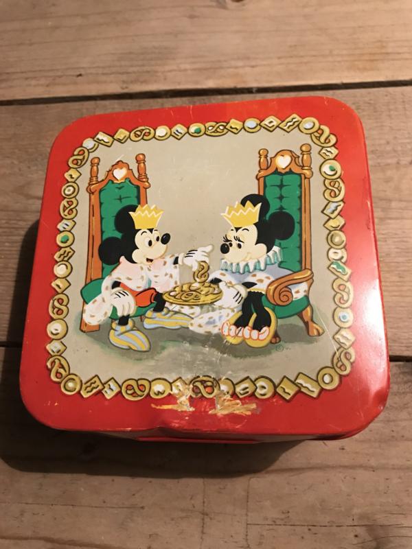 Disneyblik oud