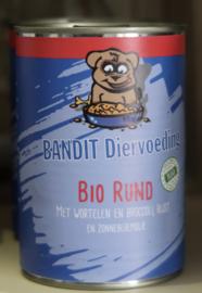 Bandit Bio Rund