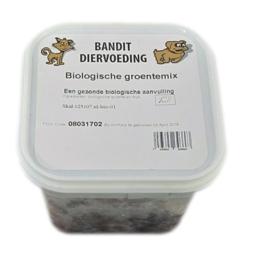 Bandit Bio Groentemix 450 gr.
