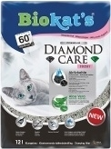 Biokat Diamond Care Fresh 8 Ltr