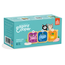 Edgard & Cooper Multipack