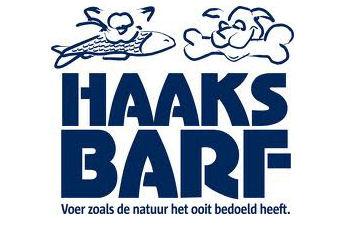 Haaks Barf 500 gram