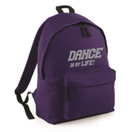 Dance is my life rupgtas